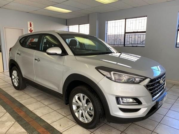 2019 Hyundai Tucson 2.0 Premium Manual DEMO Kwazulu Natal Vryheid_0