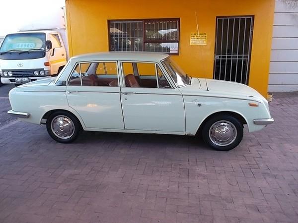 1970 Toyota Corolla CORONA 1600 DELUXE Western Cape Paarl_0