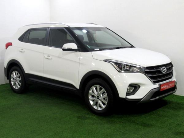 2019 Hyundai Creta 1.6D Executive Auto Gauteng Alberton_0