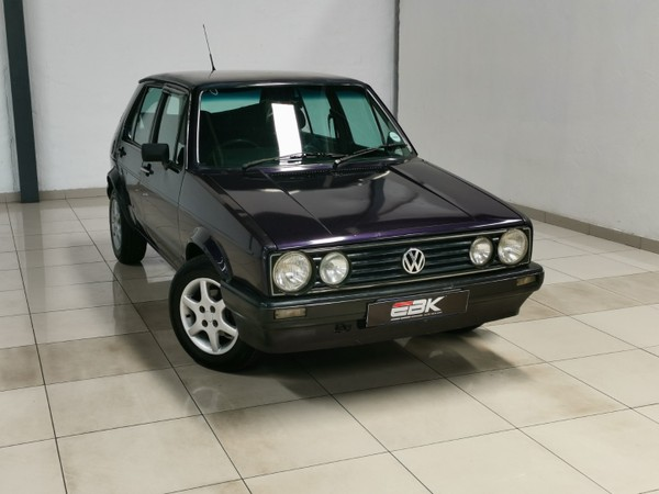 1998 Volkswagen CITI Blues 1.6  Gauteng Johannesburg_0