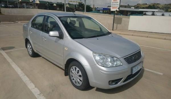2008 Ford Ikon 1.4 Tdci Ambiente  Gauteng Alberton_0