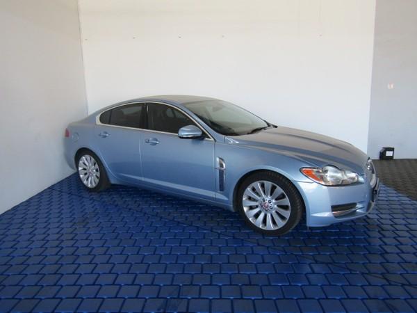 2010 Jaguar XF 3.0d S Premium Luxury  Gauteng Kempton Park_0