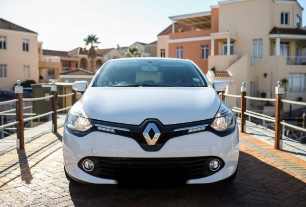 2014 Renault Clio IV 900 T expression 5-Door 66KW Western Cape Somerset West_0