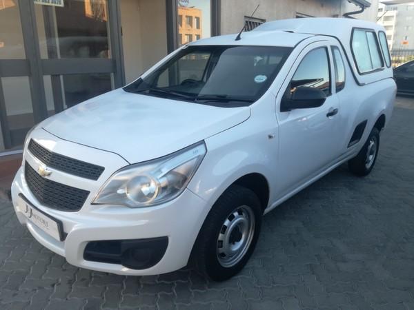 2014 Chevrolet Corsa Utility 1.4 Ac Pu Sc  Western Cape Kuils River_0