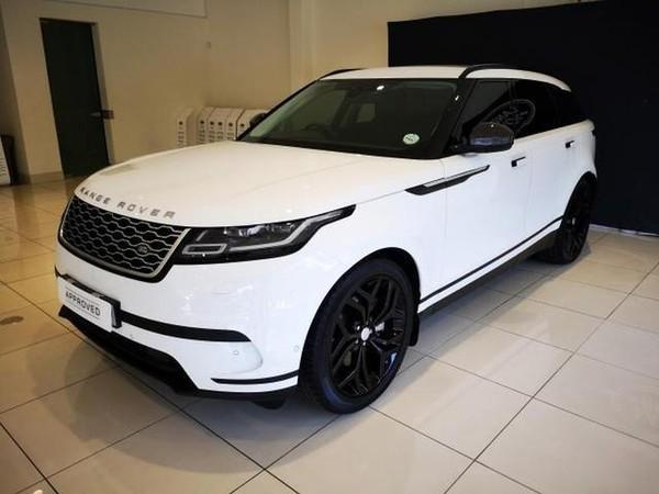 2018 Land Rover Velar 3.0D HSE Gauteng Bedfordview_0