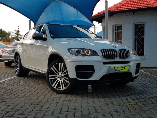 2014 BMW X6 M50d  Gauteng Randburg_0