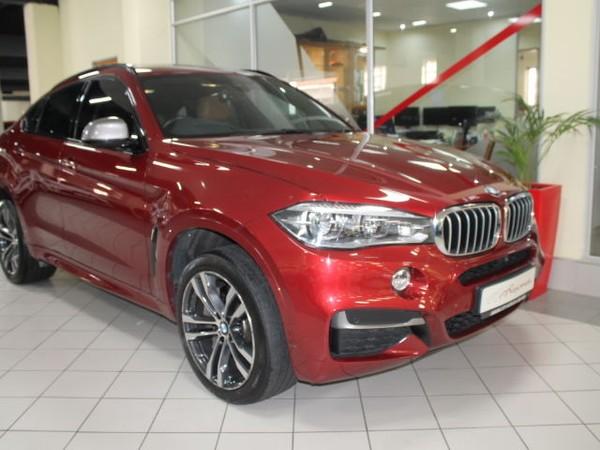 2015 BMW X6 M50d  Kwazulu Natal Durban_0