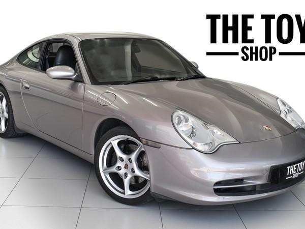 2003 Porsche 911 Carrera 996 Western Cape Cape Town_0