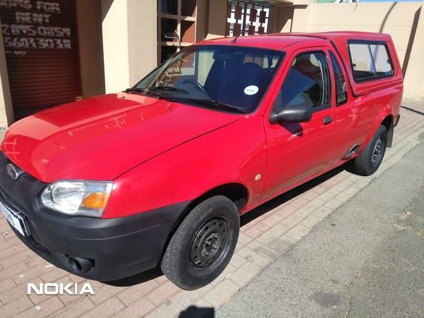 2011 Ford Bantam 1.3i Ac Pu Sc  Gauteng Rosettenville_0