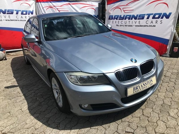 2010 BMW 3 Series 320i At e90  Gauteng Bryanston_0