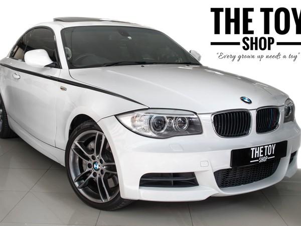 2010 BMW 1 Series M Sport Auto Western Cape Cape Town_0