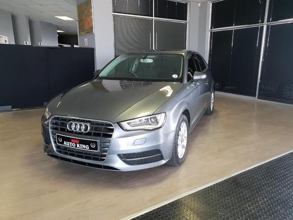 2013 Audi A3 1.6 Tdi S Stronic  Western Cape Cape Town_0