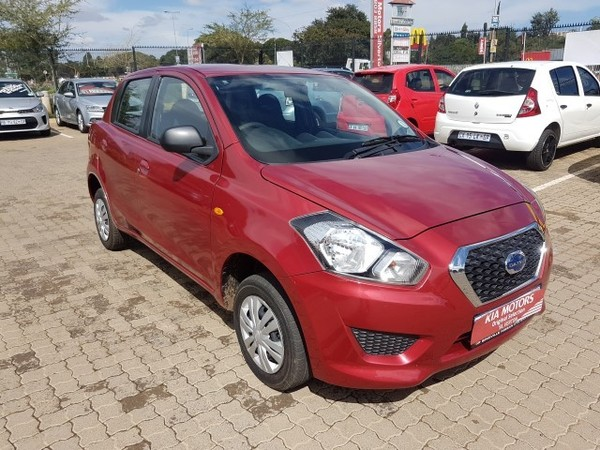 2017 Datsun Go 1.2 LUX AB Gauteng Pretoria_0
