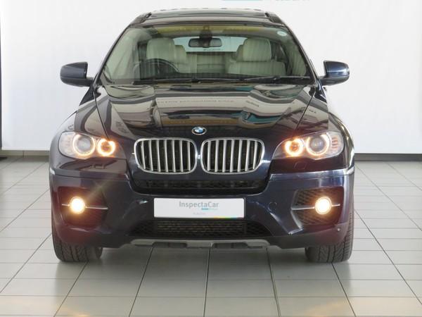 2011 BMW X6 Xdrive40d  Mpumalanga Ermelo_0