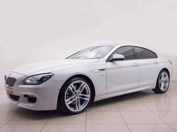 2014 BMW 6 Series 650i Coupe M Sport Auto Gauteng Boksburg_0