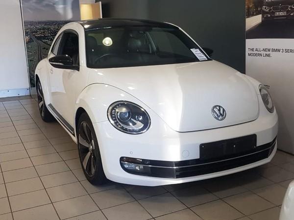 2013 Volkswagen Beetle 1.4 Tsi Sport Dsg Call Kent 079 899 2793 Western Cape Claremont_0
