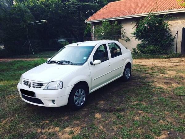 2009 Renault Logan 1.6 Expression  Gauteng Randburg_0