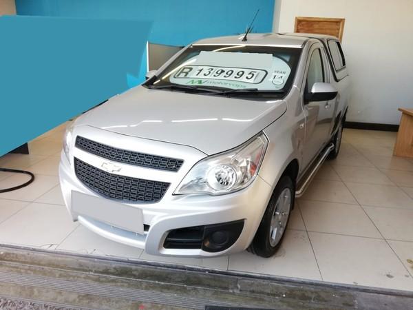 2014 Chevrolet Corsa Utility Call Sam 081 707 3443 Western Cape Goodwood_0