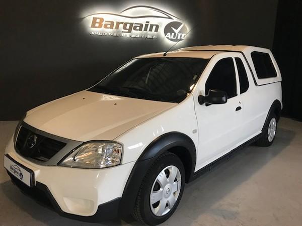 2010 Nissan NP200 1.6 S Pu Sc  Western Cape Goodwood_0
