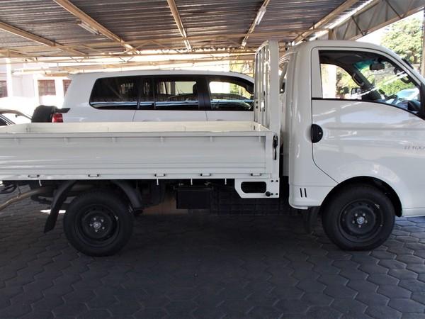 2018 Hyundai H100 Bakkie 2.6d Fc Ds  Gauteng Pretoria North_0