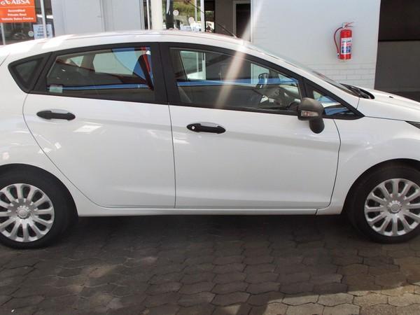 2017 Ford Fiesta 1.4 Ambiente 5-Door Gauteng Pretoria North_0