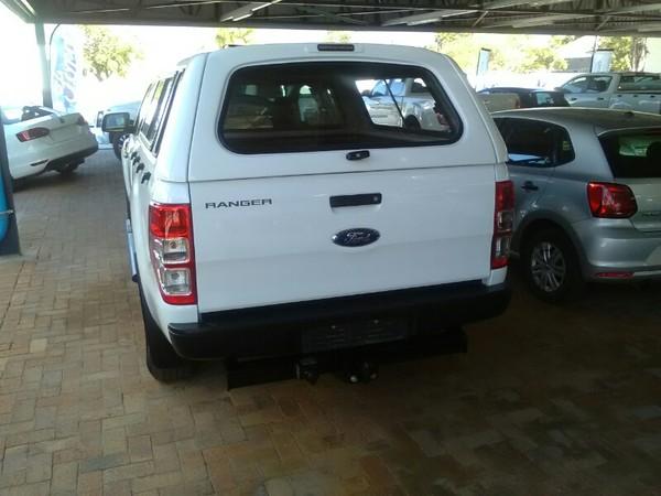 2017 Ford Ranger 2.2TDCi XL Auto Bakkiie SUPCAB Western Cape Citrusdal_0