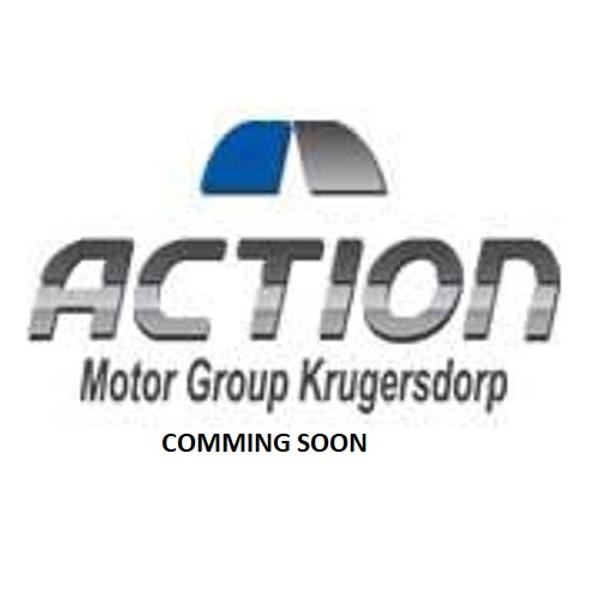 2012 Volkswagen Polo Vivo 1.4 Blueline 5Dr Gauteng Krugersdorp_0
