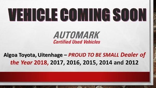 2017 Toyota Hilux 2.4 GD-6 RB SRX Single Cab Bakkie Eastern Cape Uitenhage_0