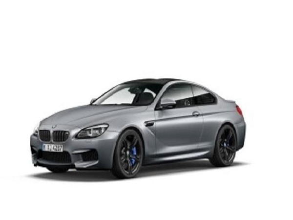 2019 BMW M6 Coupe f12  Gauteng Four Ways_0