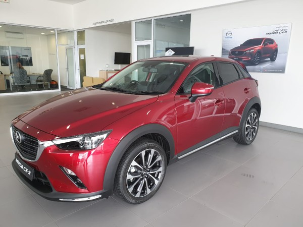 2019 Mazda CX-3 2.0 Individual Plus Auto Western Cape Somerset West_0