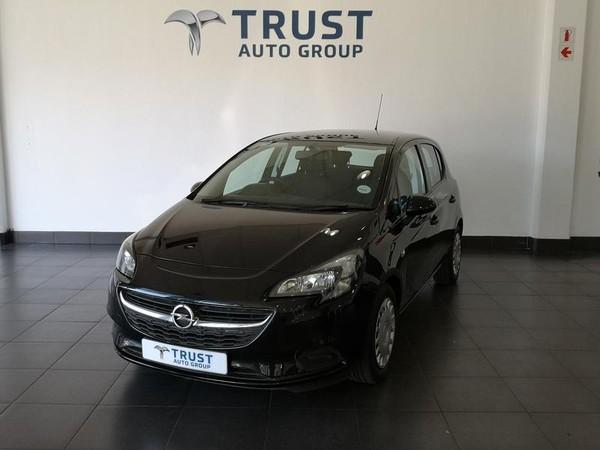 2017 Opel Corsa 1.0T Essentia 5-Door Gauteng Randburg_0