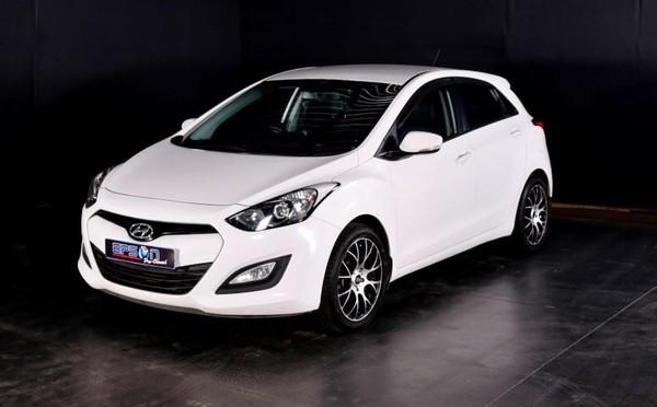 2013 Hyundai i30 1.8 Gls  Gauteng Nigel_0