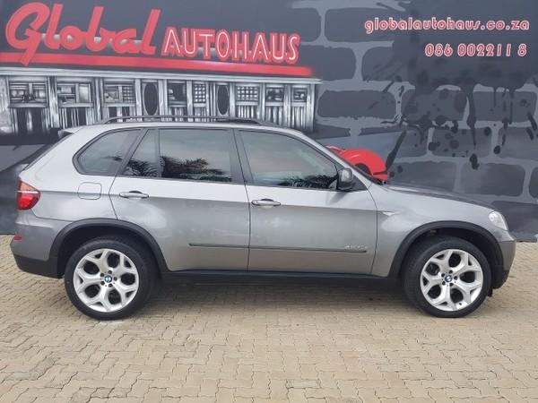 2012 BMW X5 Xdrive40d Exclusive At  Gauteng Four Ways_0