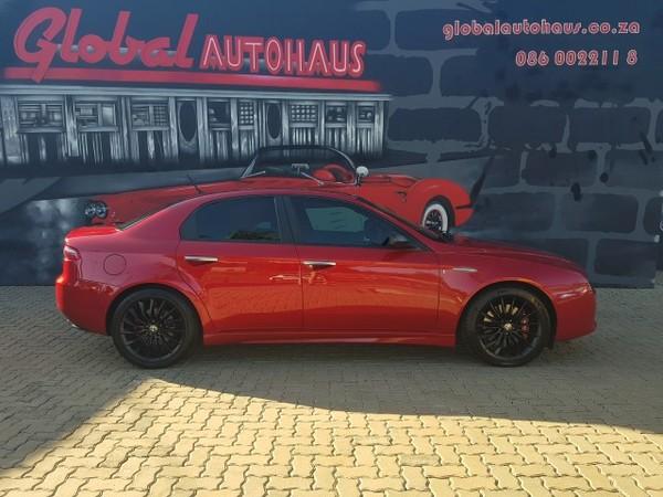 2012 Alfa Romeo 159 3.2 Ti  Gauteng Four Ways_0
