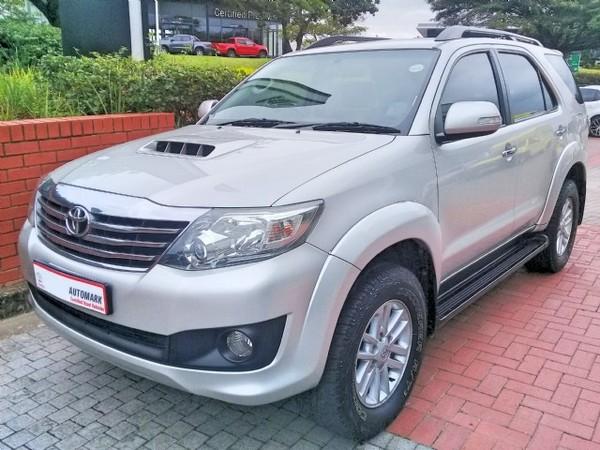2014 Toyota Fortuner 2.5d-4d Rb At  Kwazulu Natal Umhlanga Rocks_0