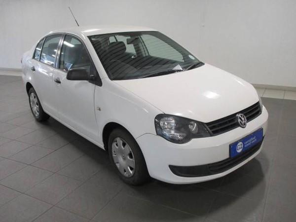 2014 Volkswagen Polo Vivo 1.6 Kwazulu Natal Pinetown_0