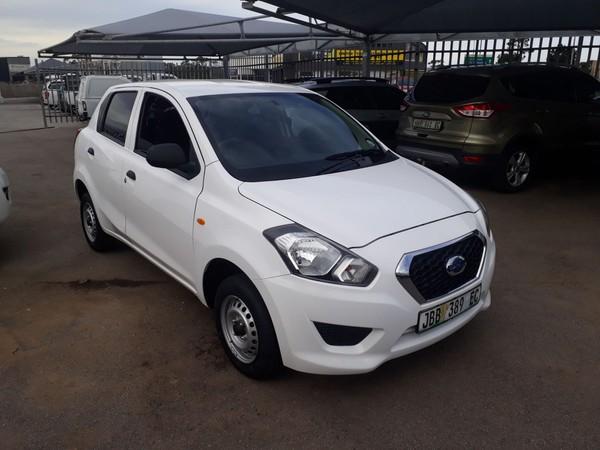 2016 Datsun Go 1.2 MID Eastern Cape Port Elizabeth_0