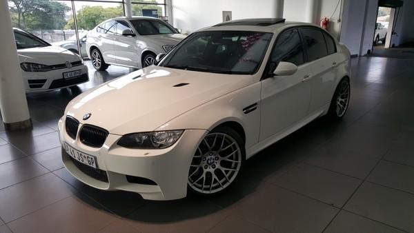 2011 BMW M3 M-dct  Gauteng Roodepoort_0