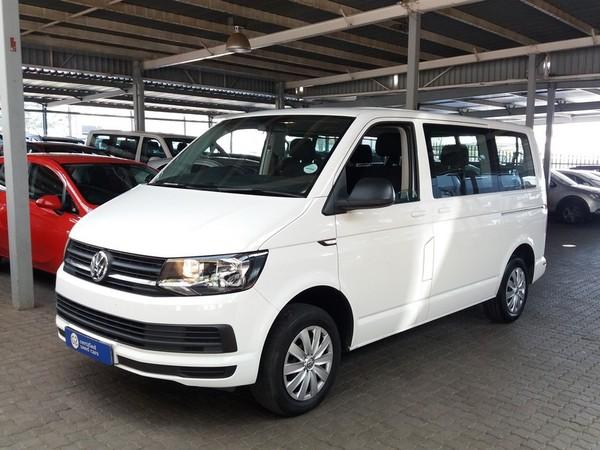 2016 Volkswagen Kombi 2.0 TDI TREND LWB 75KW Gauteng Midrand_0