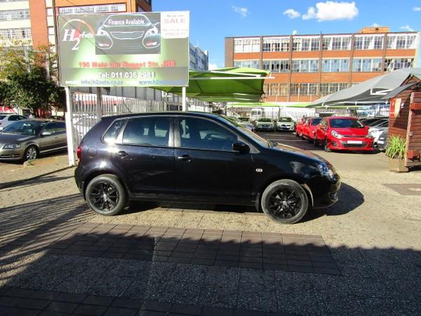 2017 Volkswagen Polo Vivo GP 1.4 Storm 5-Door Gauteng Johannesburg_0
