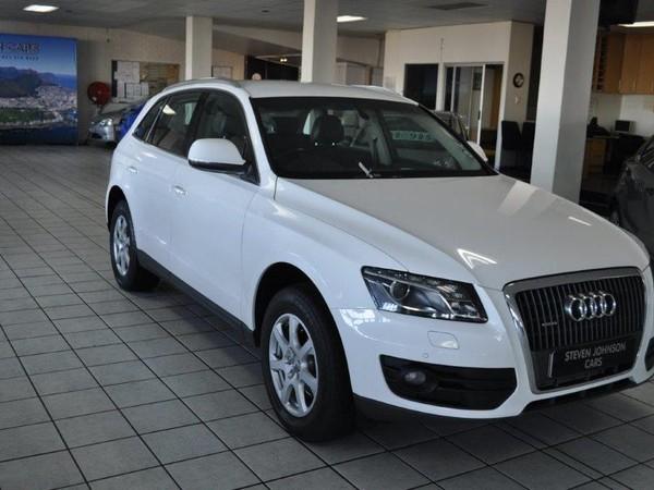 2012 Audi Q5 2.0 Tfsi Se Quattro Tip  Western Cape Cape Town_0