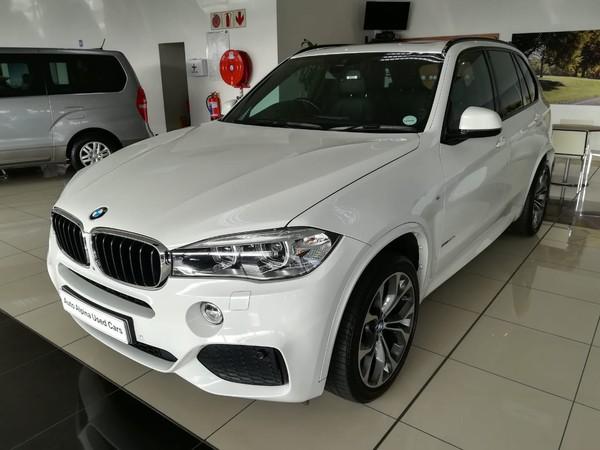 2014 BMW X5 xDRIVE30d Auto Gauteng Boksburg_0