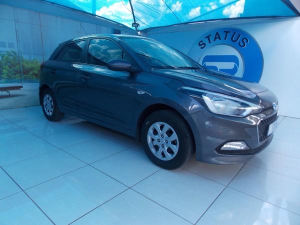 2017 Hyundai i20 1.2 Fluid Gauteng Randburg_0
