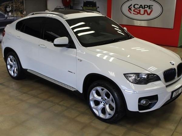 2012 BMW X6 Xdrive35i Sport  Western Cape Brackenfell_0