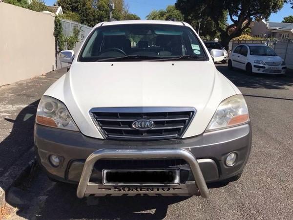 2007 Kia Sorento 2.5 Crdi At  Western Cape Mowbray_0