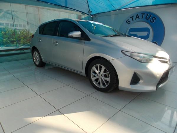 2014 Toyota Auris 1.6 Xi  Gauteng Randburg_0