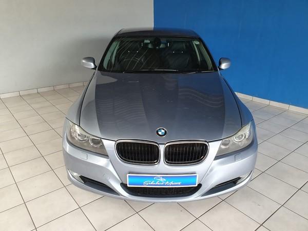 2011 BMW 3 Series 320d At e90  Gauteng Pretoria West_0