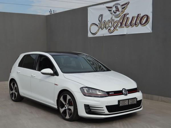 2014 Volkswagen Golf VII GTi 2.0 TSI DSG Gauteng Vereeniging_0
