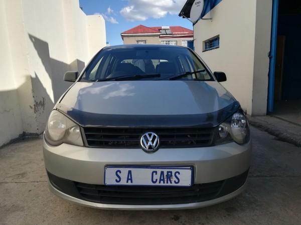 2013 Volkswagen Polo Vivo Cash only Gauteng Johannesburg_0