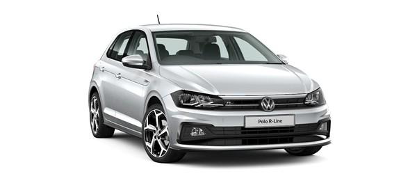 2019 Volkswagen Polo 1.0 TSI Trendline Gauteng Benoni_0